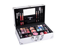 Make-up kit 2K Fabulous Beauty Train Case 66,9 g Cofanetti regalo