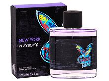 Eau de Toilette Playboy New York For Him 100 ml