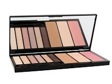 Make-up kit Makeup Revolution London Euphoria Palette Eyeshades & Contouring