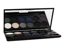Ombretto  Sleek MakeUP I-Divine Eyeshadow Palette