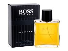 Eau de Toilette HUGO BOSS Number One 125 ml