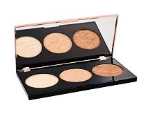 Illuminanti Makeup Revolution London Strobe Luxe Palette 11,5 g