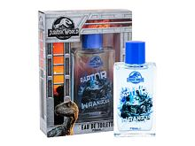 Eau de Toilette Universal Jurassic World 75 ml