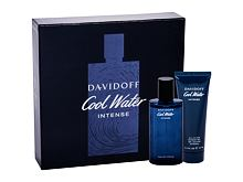 Eau de Parfum Davidoff Cool Water Intense 75 ml Confezione regalo