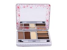 Paletta sopracciglia Benefit Brow Zings  Pro Palette 11,8 g Light - Medium