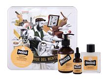 Shampoo PRORASO Wood & Spice  Beard Wash 200 ml Confezione regalo