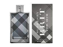 Eau de Toilette Burberry Brit For Men 50 ml