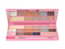 Ombretto Makeup Revolution London I Heart Makeup I Heart Chocolate Pink Fizz Palette