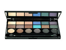 Ombretto  Makeup Revolution London Salvation Palette Welcome To The Pleasuredome