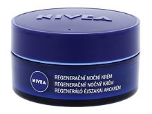 Crema notte per il viso Nivea Regenerating Night Care 50 ml