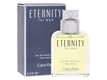 Eau de Toilette Calvin Klein Eternity For Men 100 ml