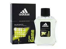 Eau de Toilette Adidas Pure Game 100 ml
