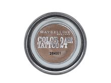 Ombretto Maybelline Color Tattoo 24H 4 g 35 On And On Bronze