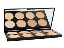 Correttore Makeup Revolution London Ultra Cover And Conceal Palette 10 g Light