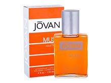 Lozione post rasatura Jovan Musk For Men 118 ml