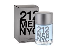 Lozione post rasatura Carolina Herrera 212 NYC Men 100 ml