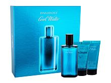 Eau de Toilette Davidoff Cool Water 75 ml Confezione regalo