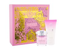 Eau de Toilette Versace Bright Crystal 30 ml Confezione regalo