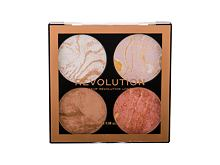 Illuminanti Makeup Revolution London Cheek Kit 8,8 g Take A Breather