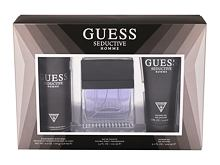 Eau de Toilette GUESS Seductive Homme 100 ml Confezione regalo
