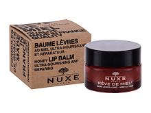 Balsamo per le labbra NUXE Rêve de Miel Made In France Quality Edition 15 g