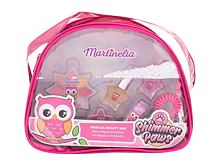 Ombretto Martinelia Shimmer Paws Magical Beauty Bag 2,8 g Cofanetti regalo