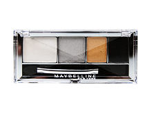 Ombretto Maybelline Eyestudio Quad 5 g 5 Glamour Browns