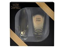 Eau de Toilette Naomi Campbell Queen Of Gold