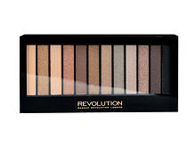 Ombretto Makeup Revolution London Redemption Palette Iconic 2