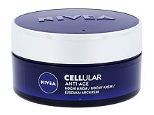 Crema notte per il viso Nivea CELLular Anti-Age 50 ml