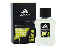Eau de Toilette Adidas Pure Game 50 ml