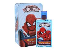 Eau de Toilette Marvel Ultimate Spiderman 100 ml Confezione regalo