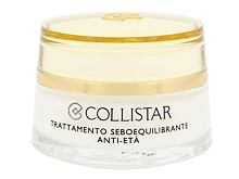 Crema giorno per il viso Collistar Anti-Age Sebum Balancing Treatment 50 ml