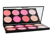 Blush Makeup Revolution London Ultra Blush Palette 13 g All About Pink