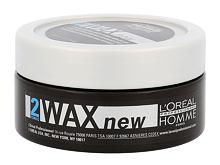 Cera per capelli L´Oréal Professionnel Homme Definition Wax 50 ml