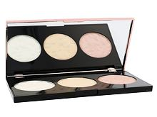 Illuminanti Makeup Revolution London Strobe Lighting Palette 11,5 g