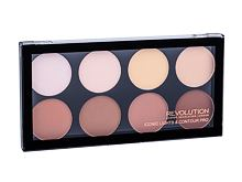 Illuminanti Makeup Revolution London Iconic Lights & Contour Pro 13 g