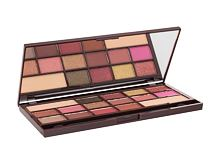 Ombretto Makeup Revolution London I Heart Makeup I Heart Chocolate Rose Gold 21,96 g