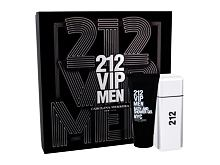 Eau de Toilette Carolina Herrera 212 VIP Men 100 ml Confezione regalo