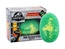 Bagnoschiuma Universal Jurassic World Dino Egg Bath Fizzer 200 g