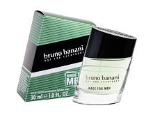 Eau de Toilette Bruno Banani Made For Men 30 ml