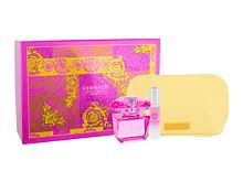 Eau de Parfum Versace Bright Crystal Absolu 90 ml Confezione regalo