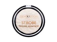 Illuminanti Makeup Revolution London Vivid Strobe Highlighter 7,5 g Ever Glow Lights