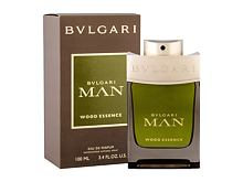 Eau de Parfum Bvlgari MAN Wood Essence 100 ml