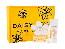 Eau de Toilette Marc Jacobs Daisy Love 100 ml Confezione regalo