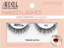 Ciglia finte Ardell Naked Lashes 421 1 pz Black