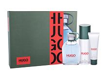 Eau de Toilette HUGO BOSS Hugo Man 125 ml Confezione regalo