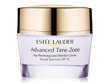 Crema giorno per il viso Estée Lauder Advanced Time Zone SPF15 50 ml