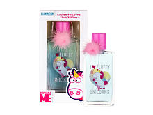 Eau de Toilette Minions Unicorns 75 ml