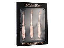 Pennello  Makeup Revolution London Brushes Precision Eye Brush